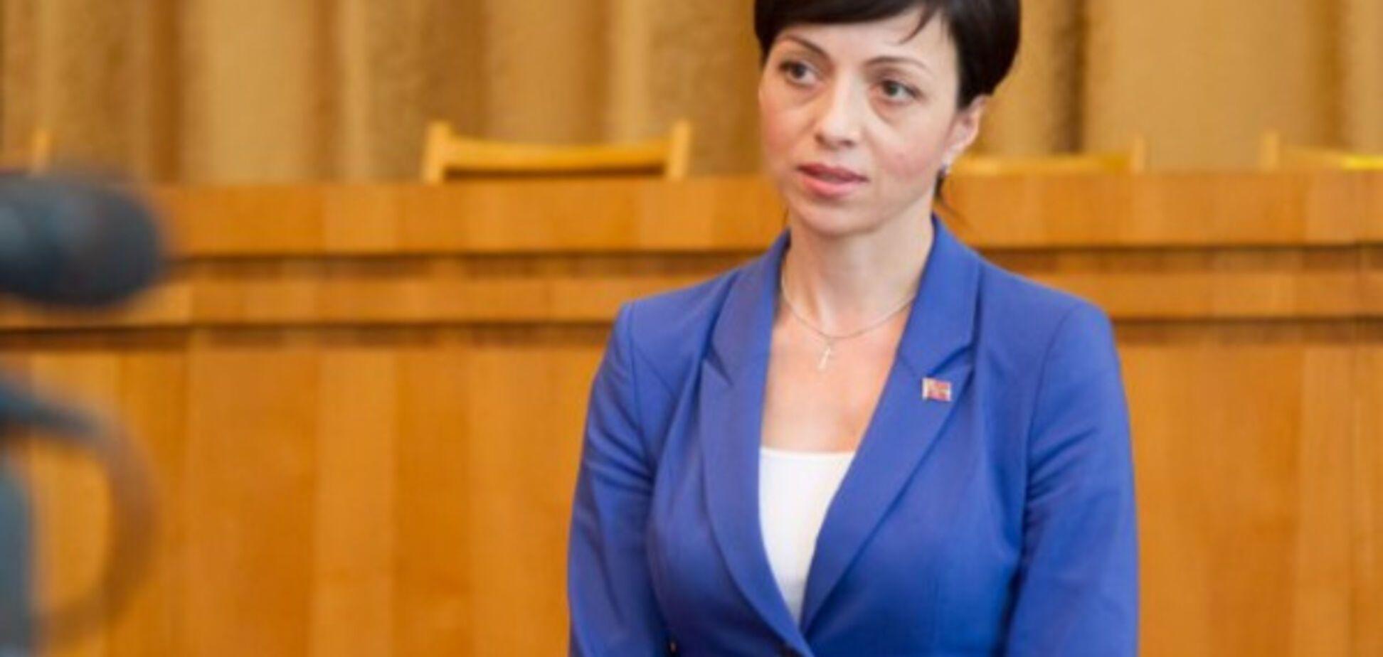 Тетяна Туранська