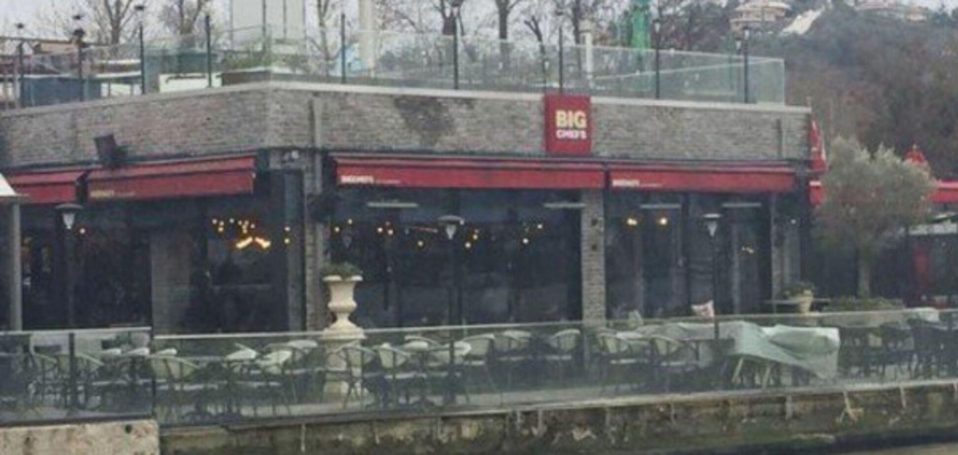 В Стамбуле неизвестный открыл огонь в ресторане: есть жертва, двое раненых