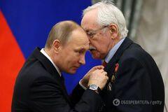 'Моральне убозтво': російський режисер розпік Ліванова за оду Путіну