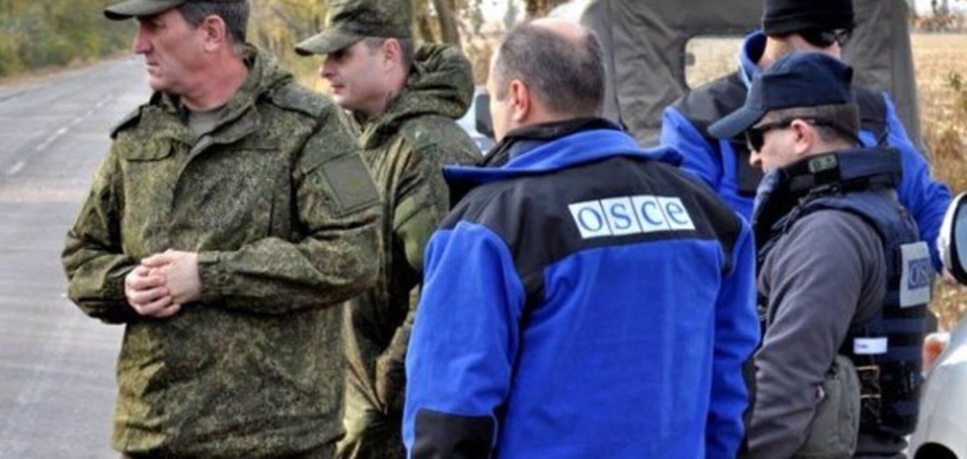 Российская сторона СЦКК