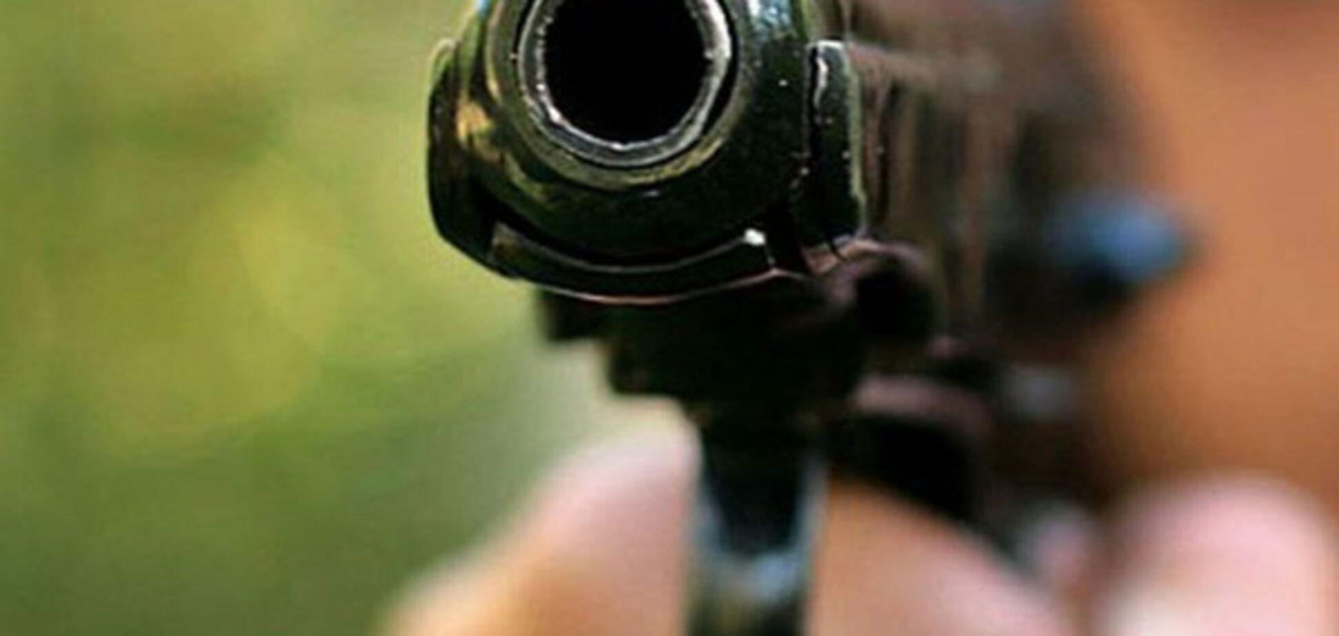 В полиции прокомментировали ситуацию с перестрелкой между подростками