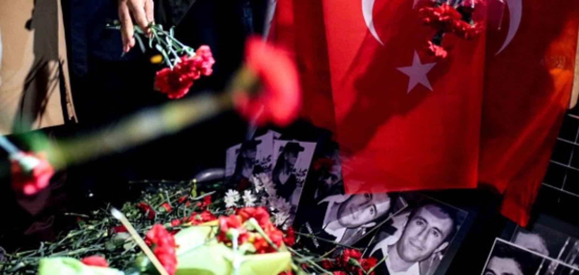 теракт в Стамбулі