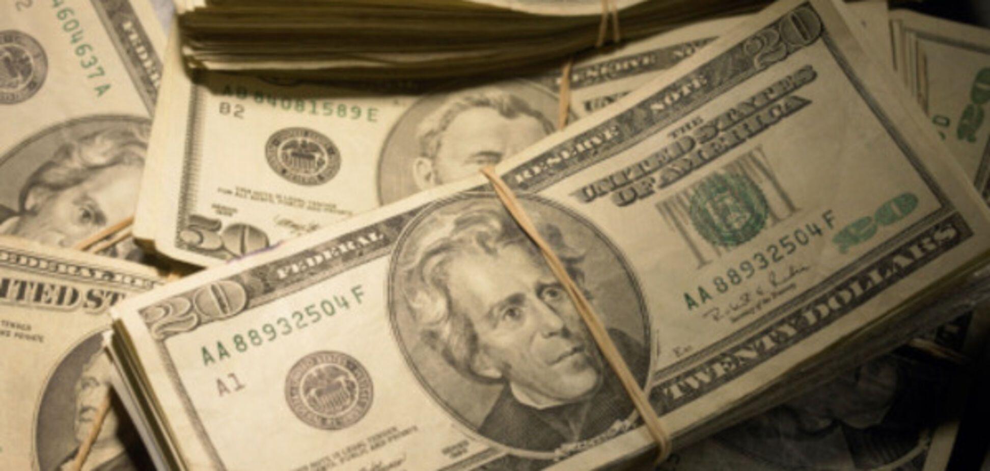 Курс валют в Україні