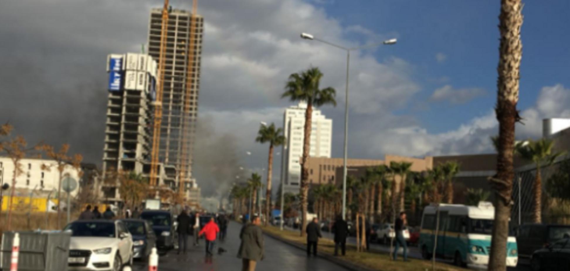 Теракт в Ізмірі