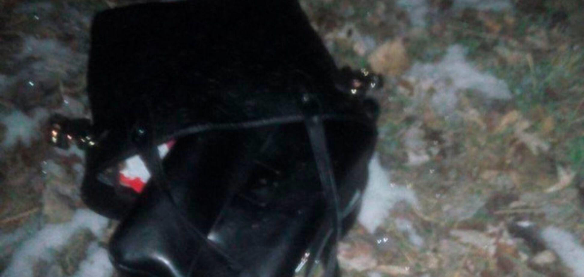 В Запорожье женщина стала жертвой нападения