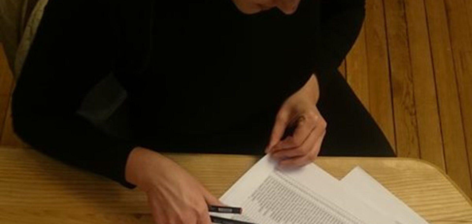 Надежда Савченко и списки военнопленных