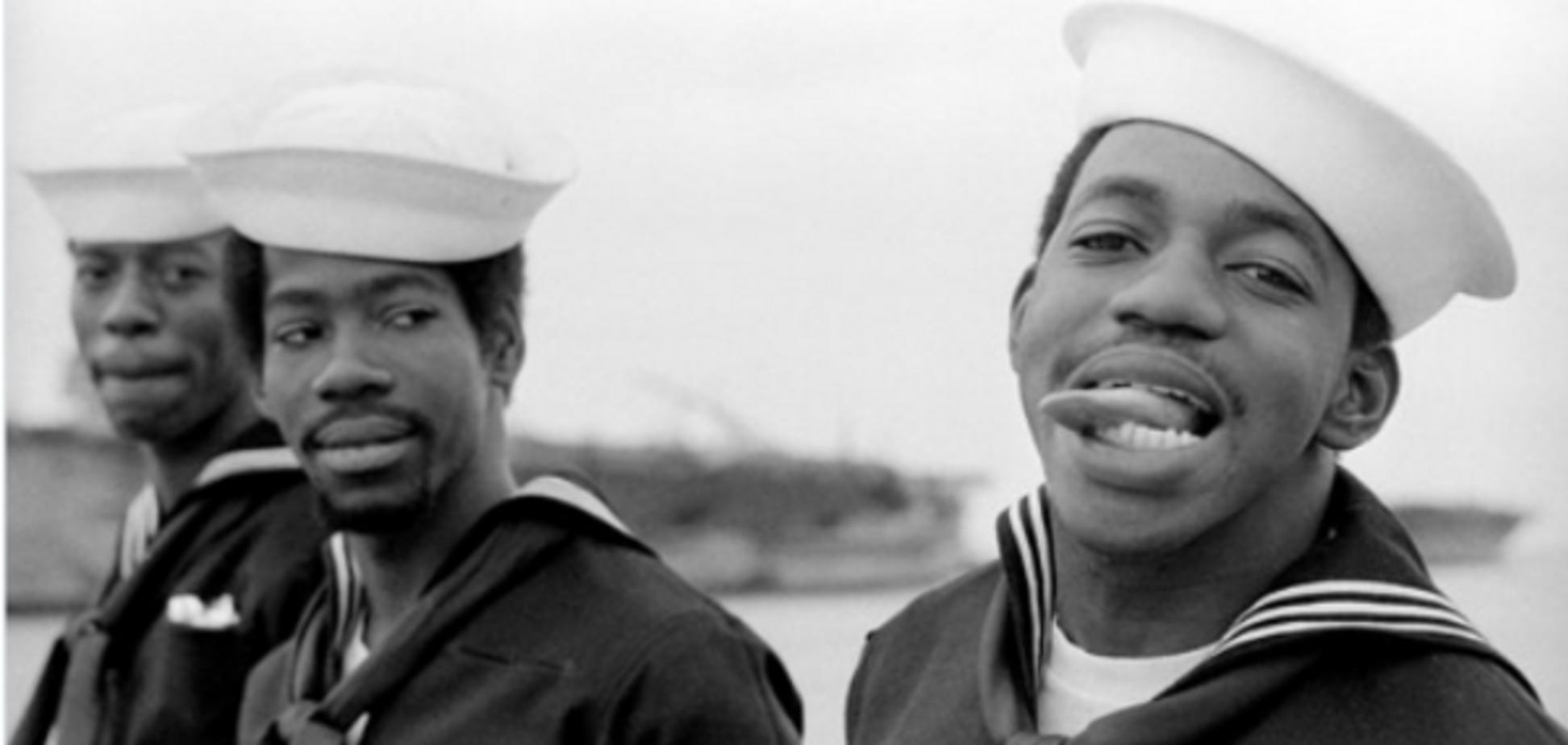 'Більше нігерів для флоту': у Трампа трапився незграбний 'упс'