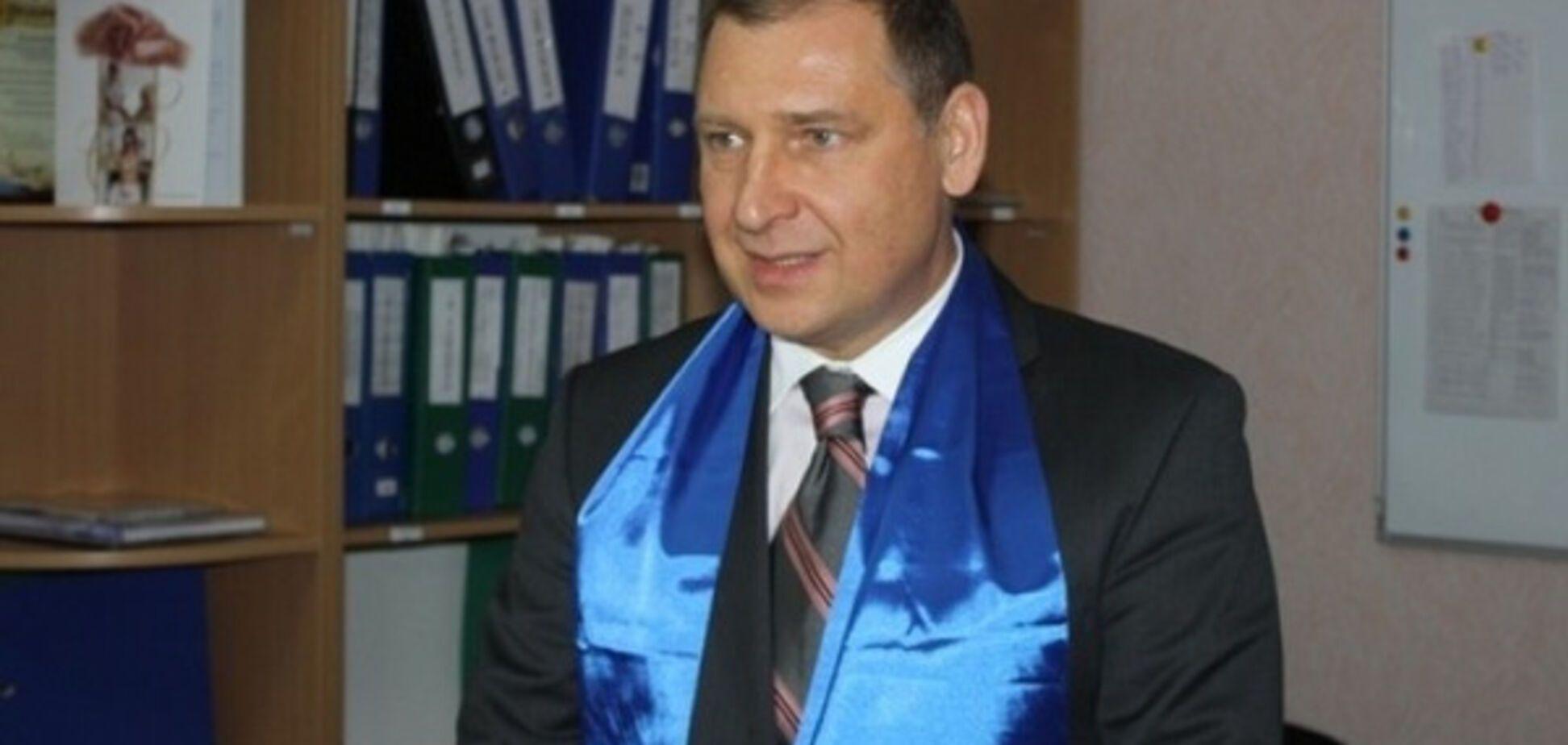 Виктор Науменко