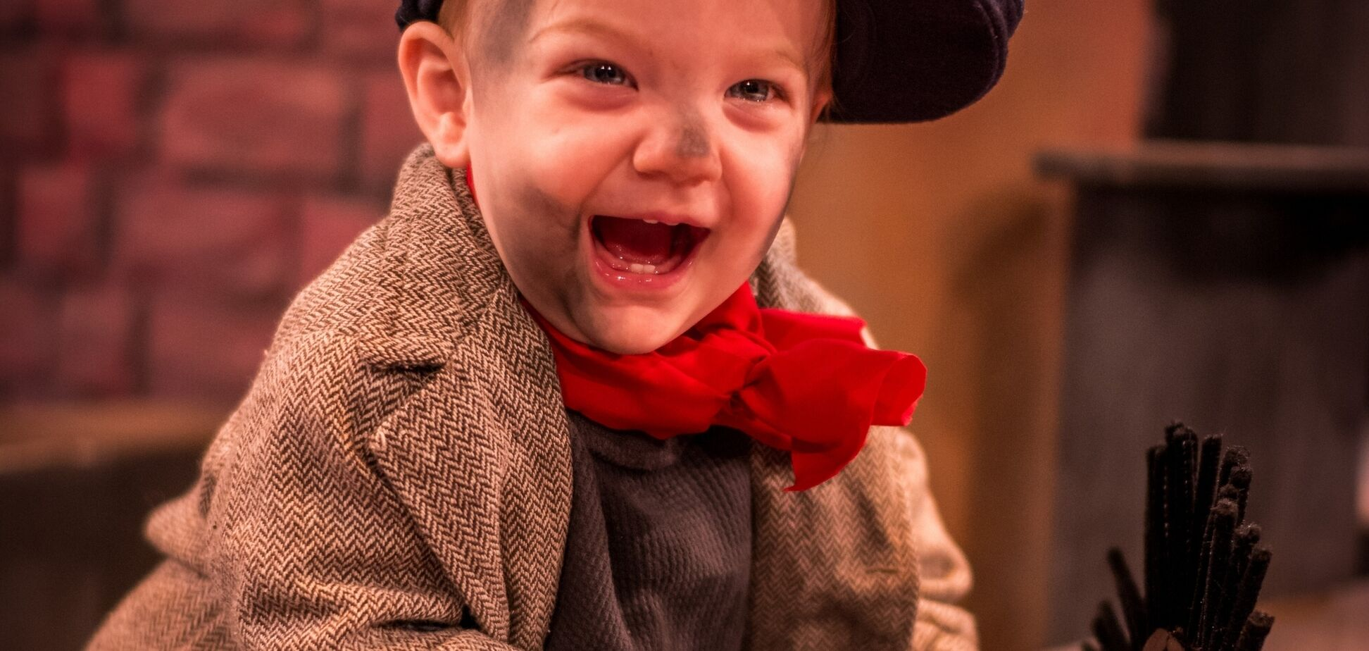 Психопатія: діти з ризиком по-різному реагують на сміх