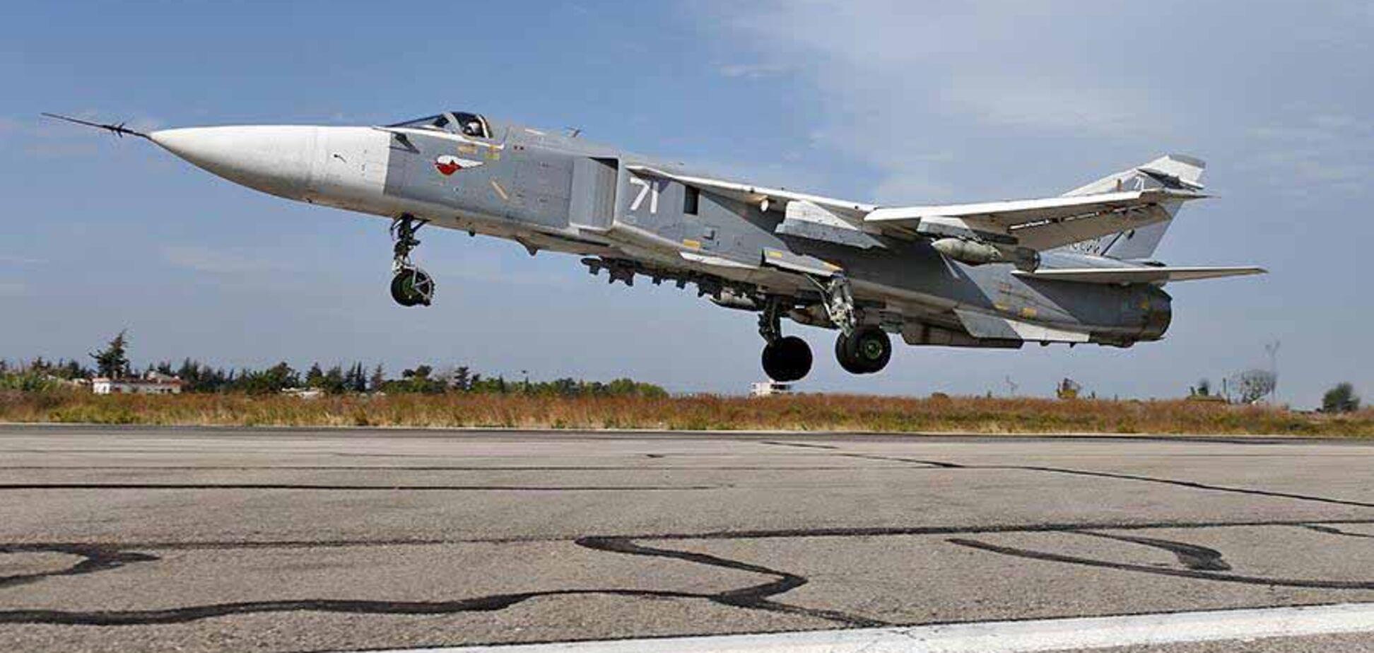 Війна в Сирії: стало відомо про нову велику втрату Росії