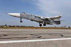 Война в Сирии: Россия понесла новую крупную потерю