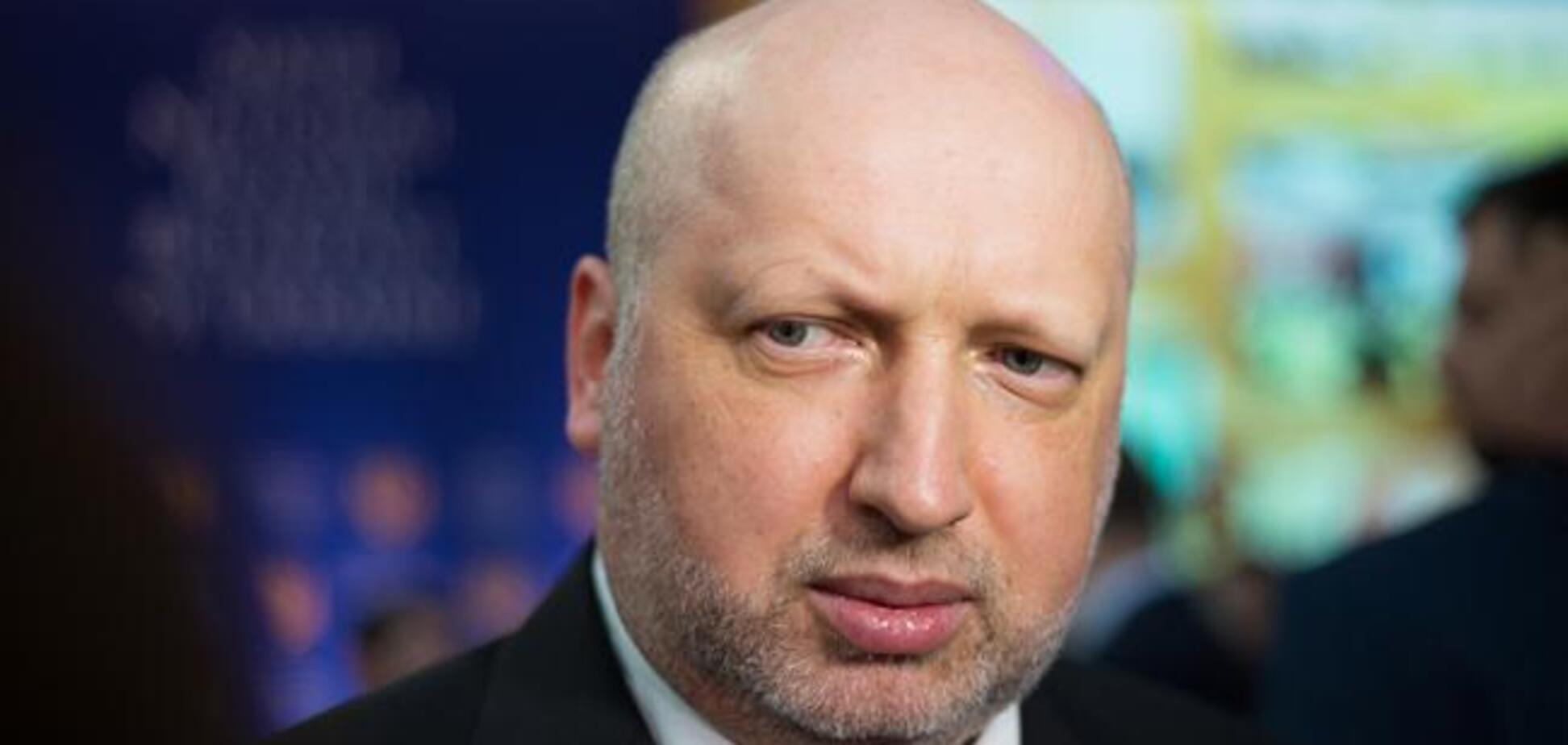 Бросали в АТО неподготовленных: Турчинов признался во лжи о ВСУ