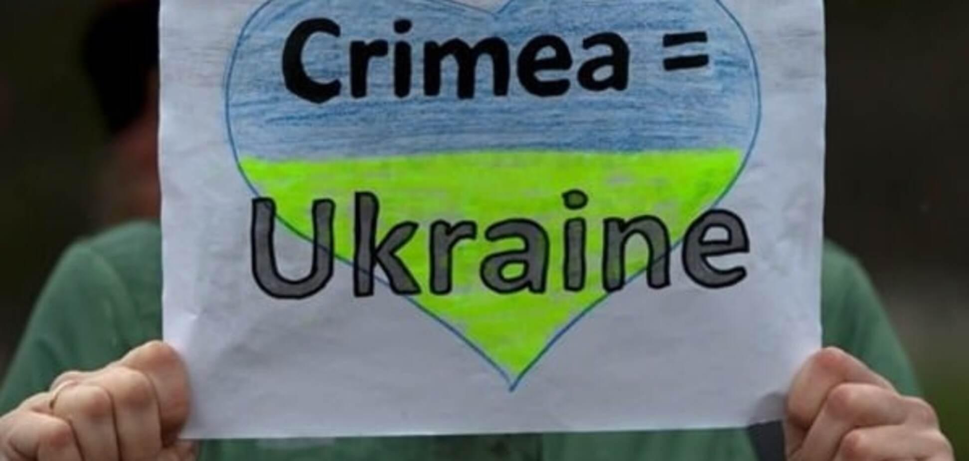 Остался один вариант: в России рассказали, что нужно сделать с Крымом