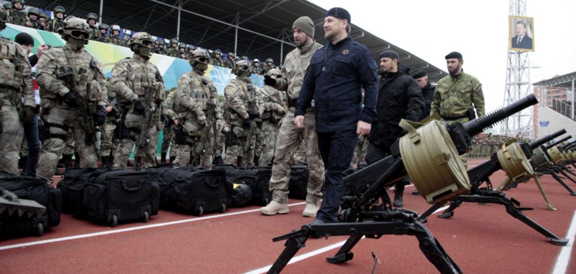 Может ли Кавказ перестать быть сферой влияния Москвы?