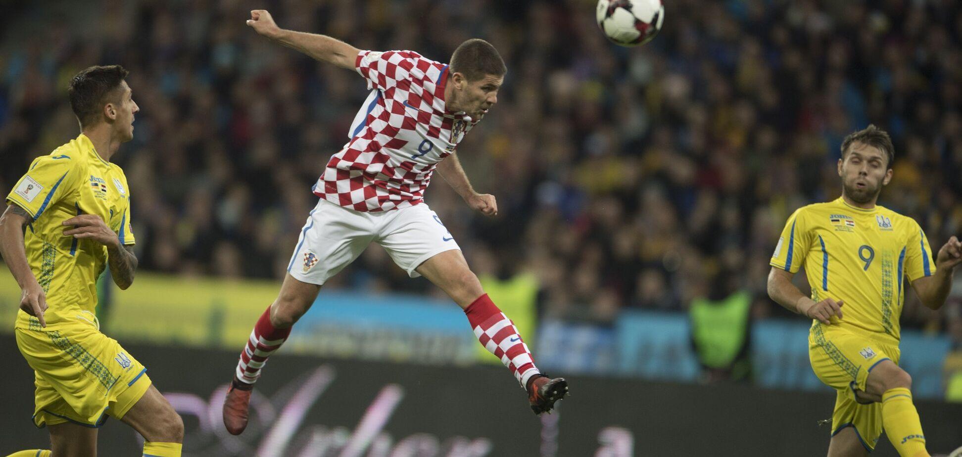 У Росії допускають, що збірна України спеціально програла Хорватії