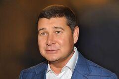 'Беня нас фотографує': Онищенко зустрівся з одіозним українським адвокатом