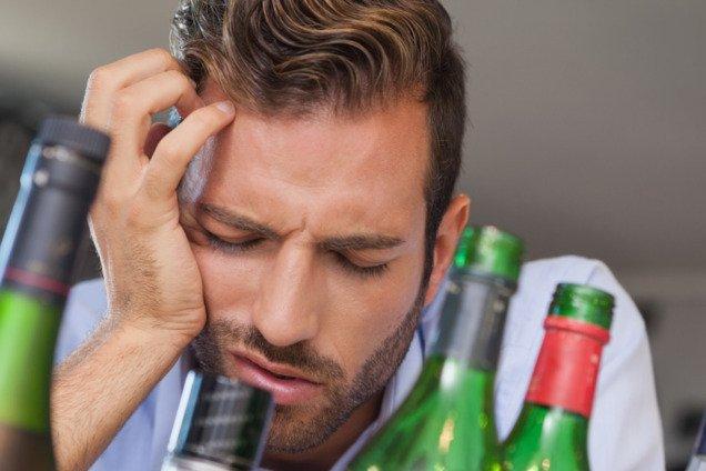 Как быстро восстановить себя после запоя