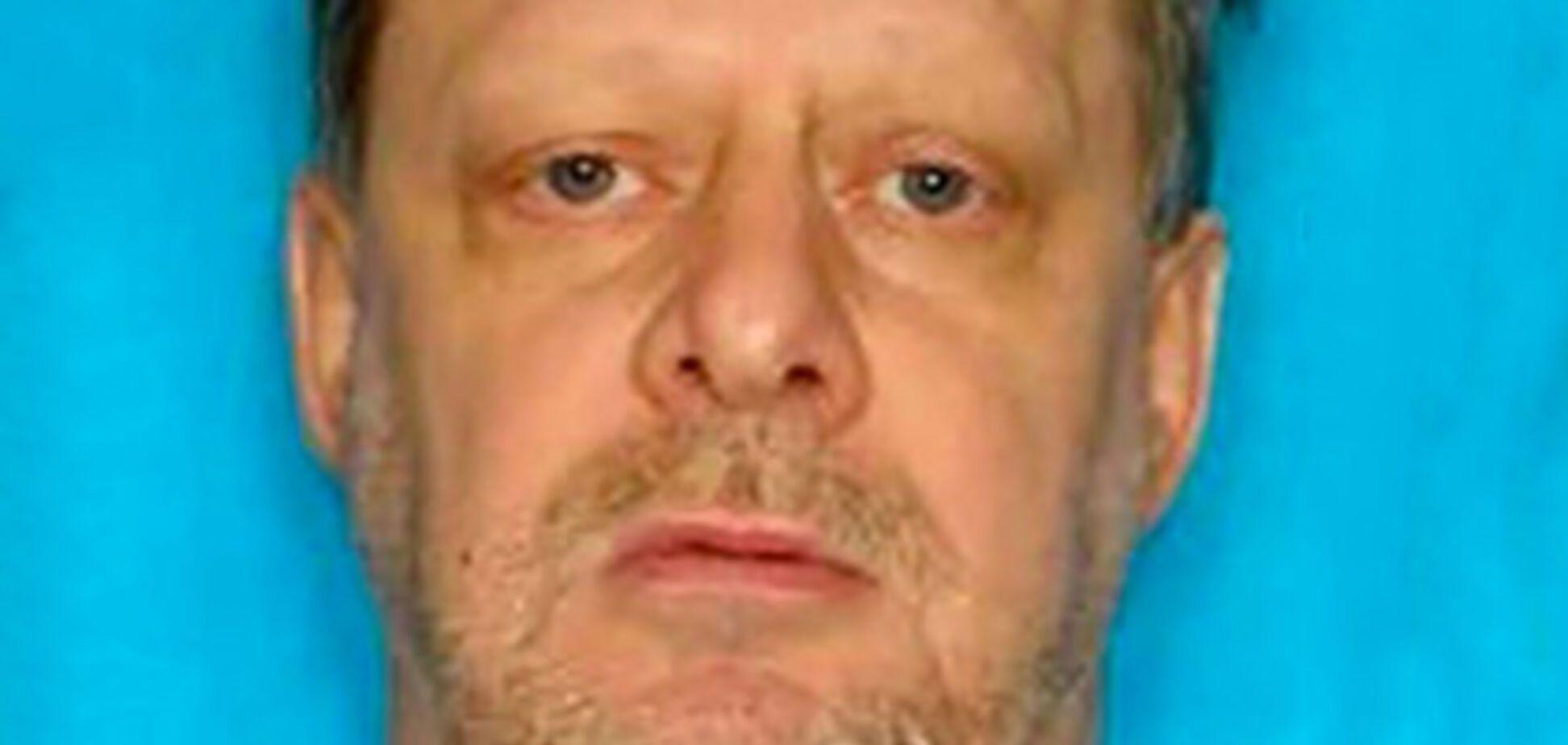 Вбивці, який розстріляв у Лас-Вегасі 59 осіб, розкрили мозок