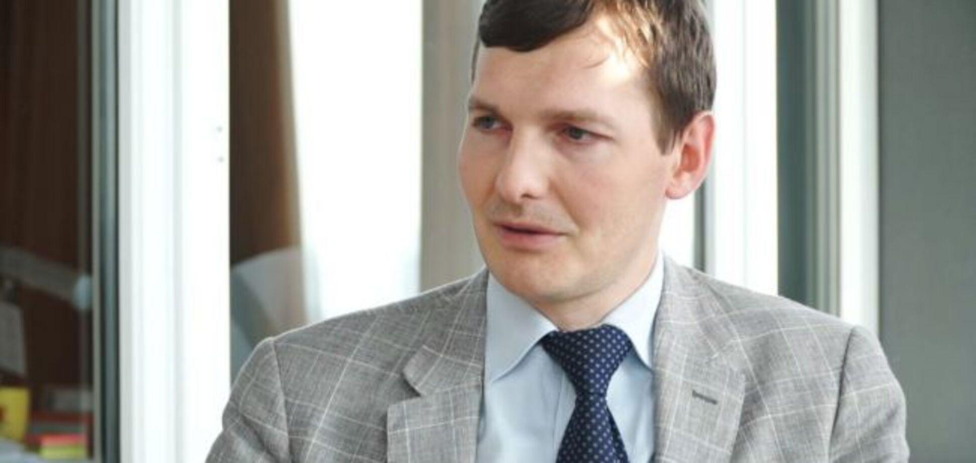 У США високі шанси на екстрадицію Фірташа - заступник голови ГПУ