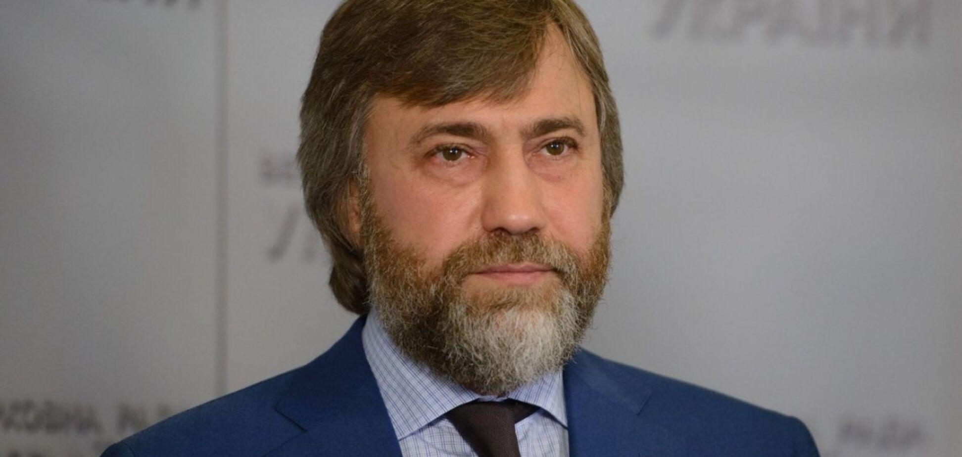 Новинский выиграл у Григоришина суд на $300 млн