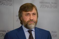 Новинський виграв у Григоришина суд на $300 млн