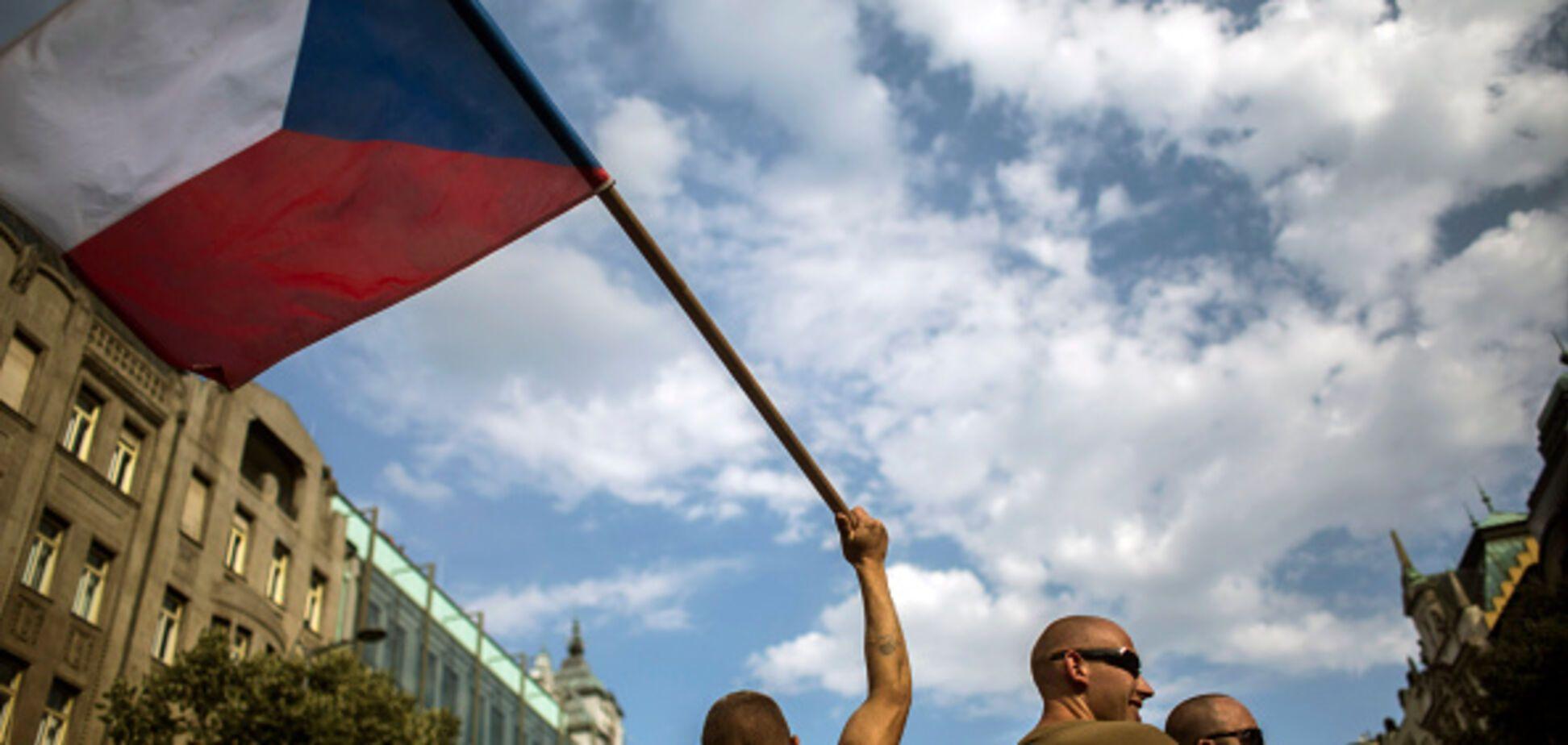 Реакція простих чехів на скандальну пропозицію президента України вразила соцмережу