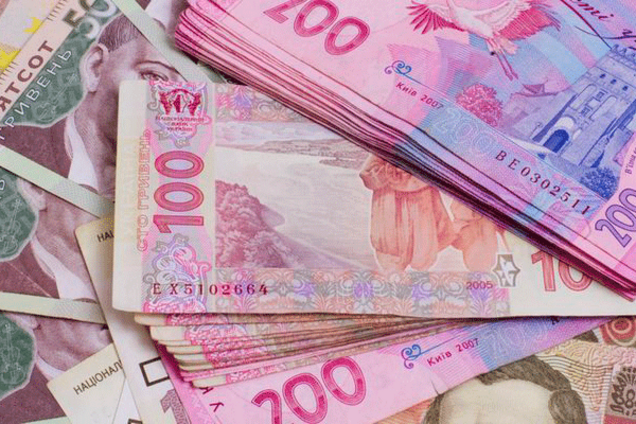 Курс доллара, ВВП и минималка: что заложили в бюджет Украины на 2018 год