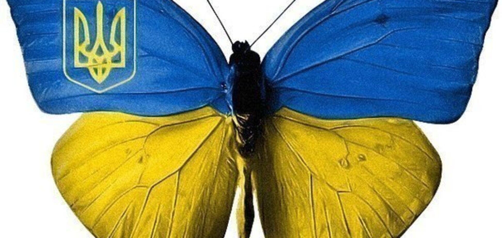Осиновий кілок в серце Росії, або Головна зброя у знищенні України
