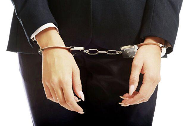 Из Запорожья экстрадируют преступницу гражданку Казахстана