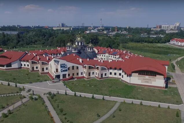Львів з висоти пташиного польоту: найбільший район Сихів