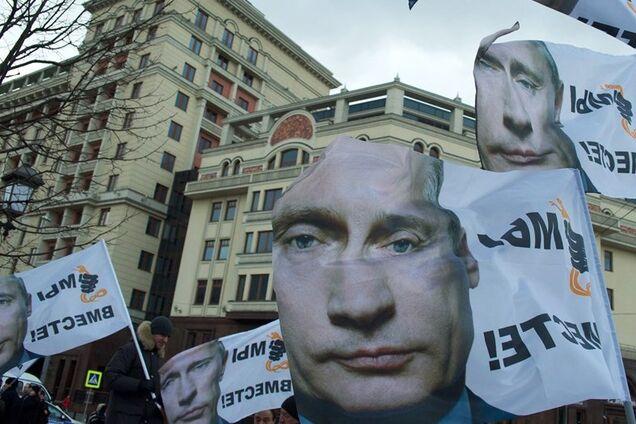 На свой лоббизм Россия тратит сотни миллиардов долларов в год