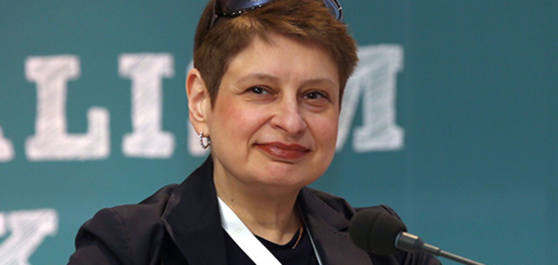 'Так робив Сталін': правнучка Хрущова жорстко висловилася про Трампа