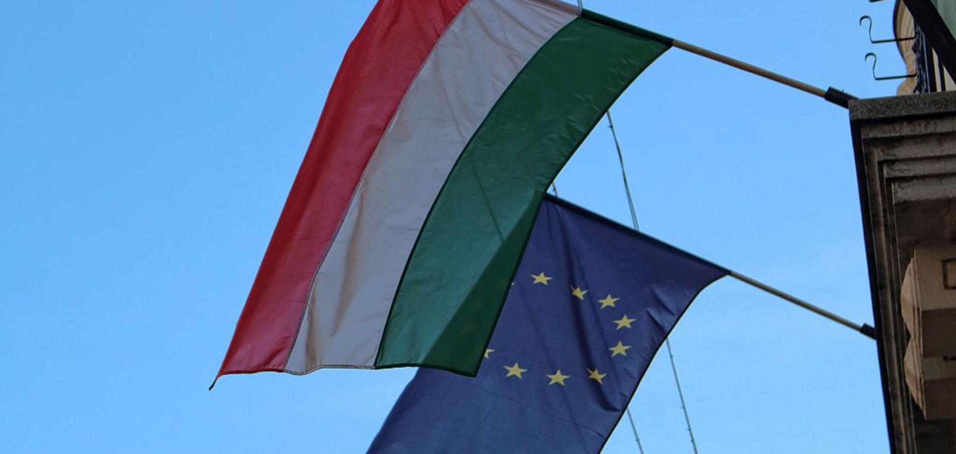 'Грязная политика': в ЕС раскритиковали требование Венгрии по Украине