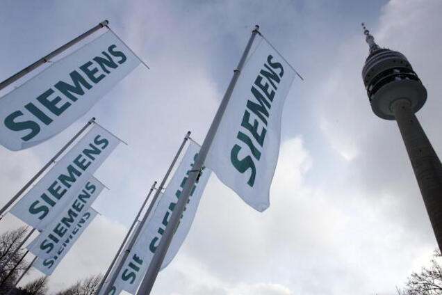 Скандал с Siemens в Крыму: Путин лично поговорит с руководством концерна