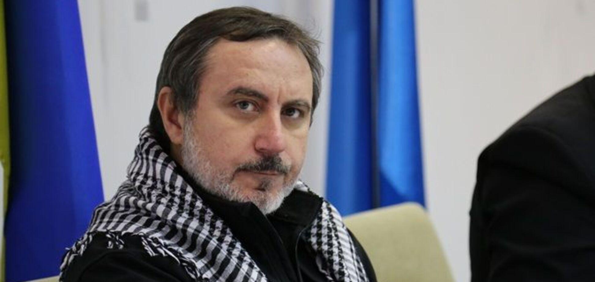 'У нас есть большой план': Ислямов высказался о возведении стены в Крыму