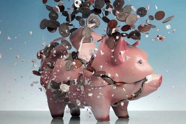 В украинских банках-банкротах обнаружили нарушения на сотни миллиардов