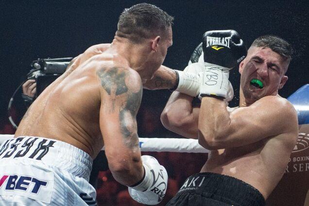 Знаменитый немецкий боксер принял неожиданное решение после поражения от Усика