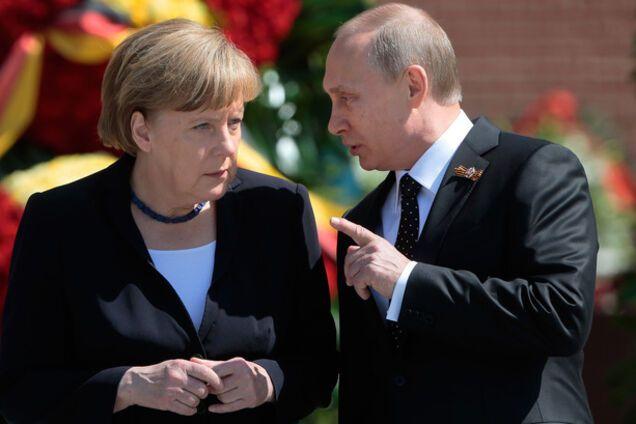 Кремль не рискнул начать массивную кампанию