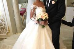 Известный украинский ведущий женился: появились новые фото со свадьбы