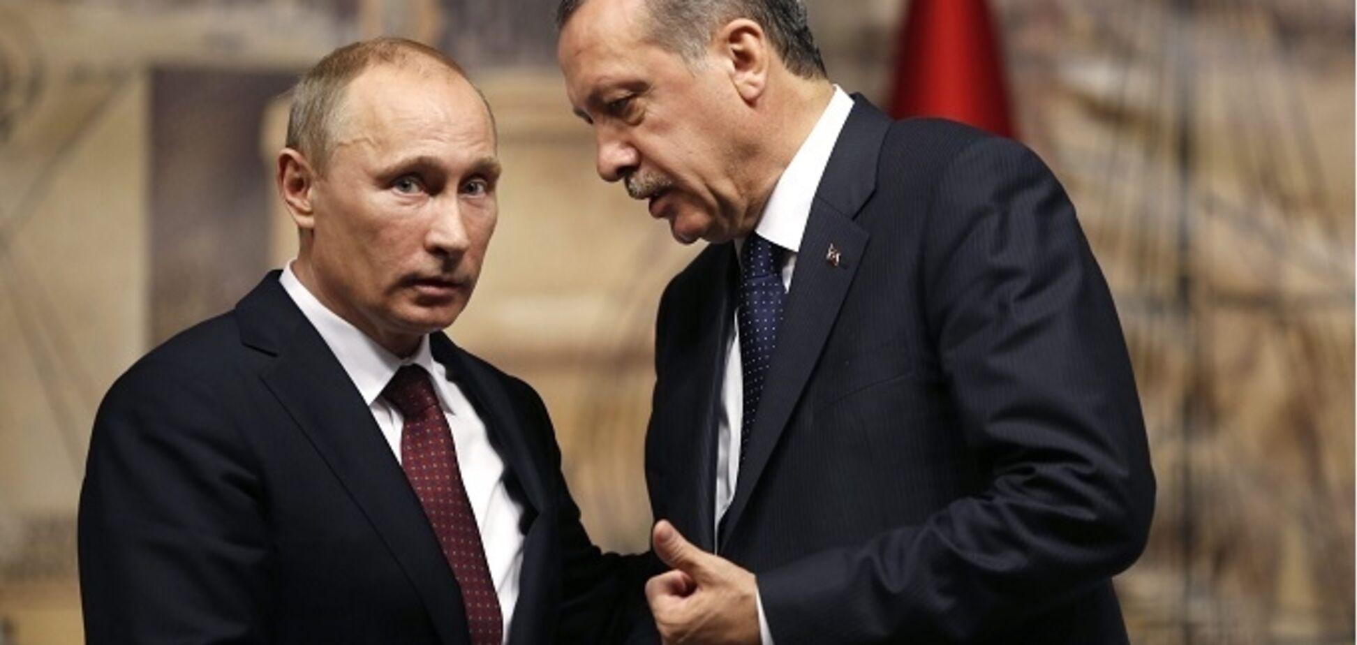Время расставило все по своим местам: уже не Россия ведет диалог с позиции силы