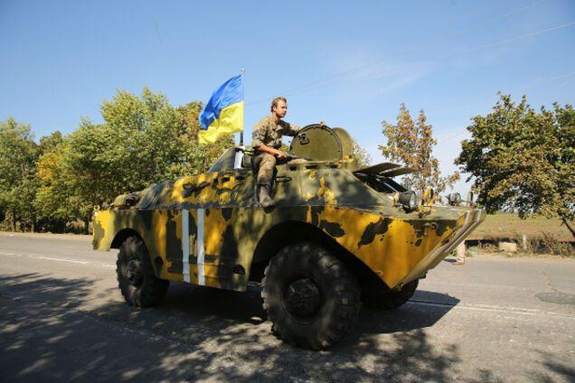14 октября - это не день мужчин: украинцами напомнили о моральном долге