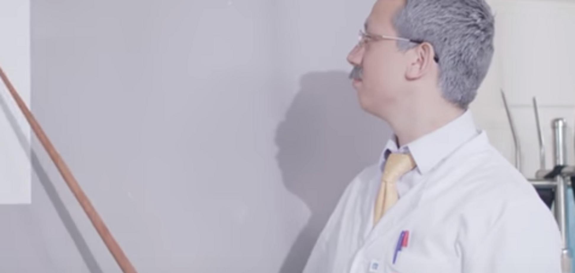 Доктор Дурнев