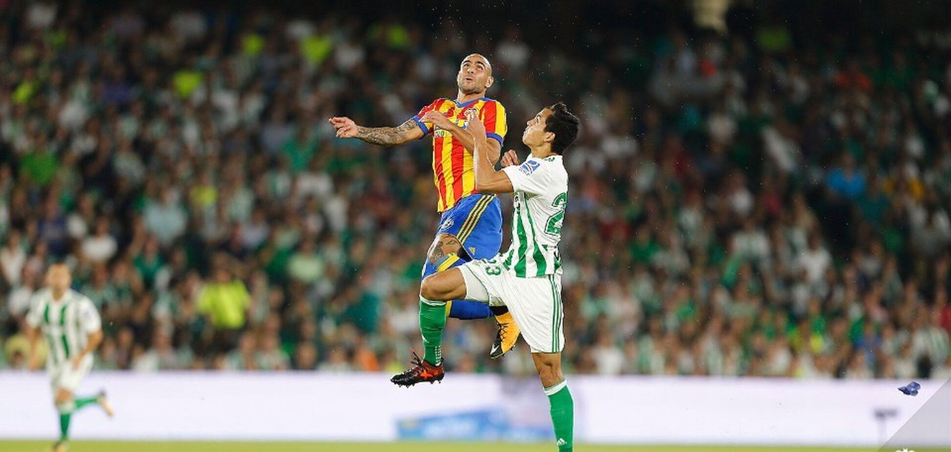 Божевілля сезону: у чемпіонаті Іспанії команди забили 9 голів на двох - опубліковано відео