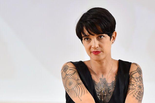 Секс-скандал в Голливуде: известная итальянская актриса рассказала о новых случаях насилия