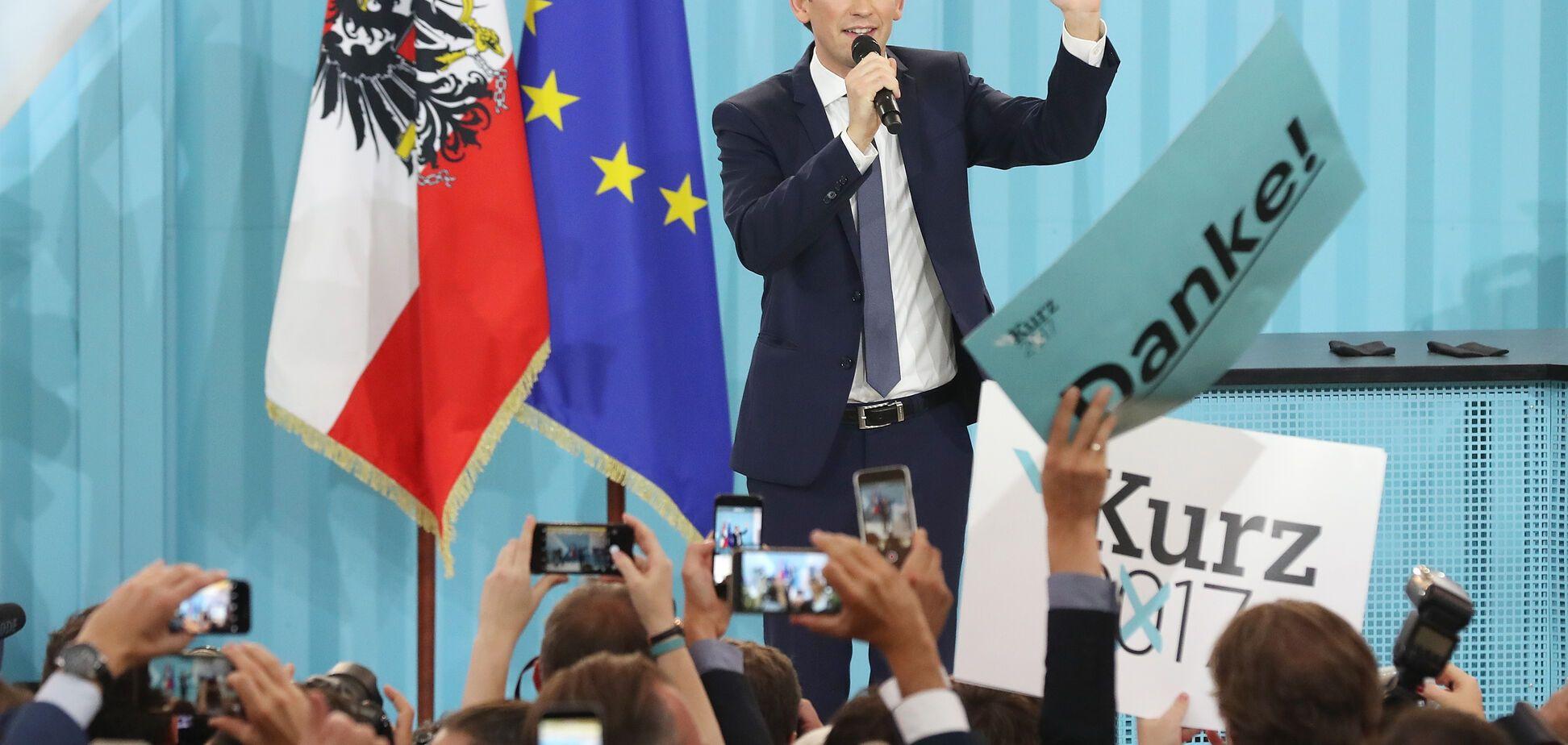 'Хорошо для Украины': дипломат рассказал об итогах выборов в Австрии