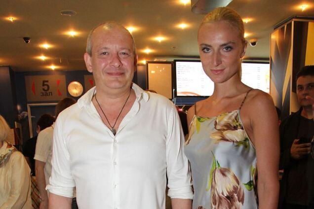 Покойному Марьянову припомнили драму с украинкой