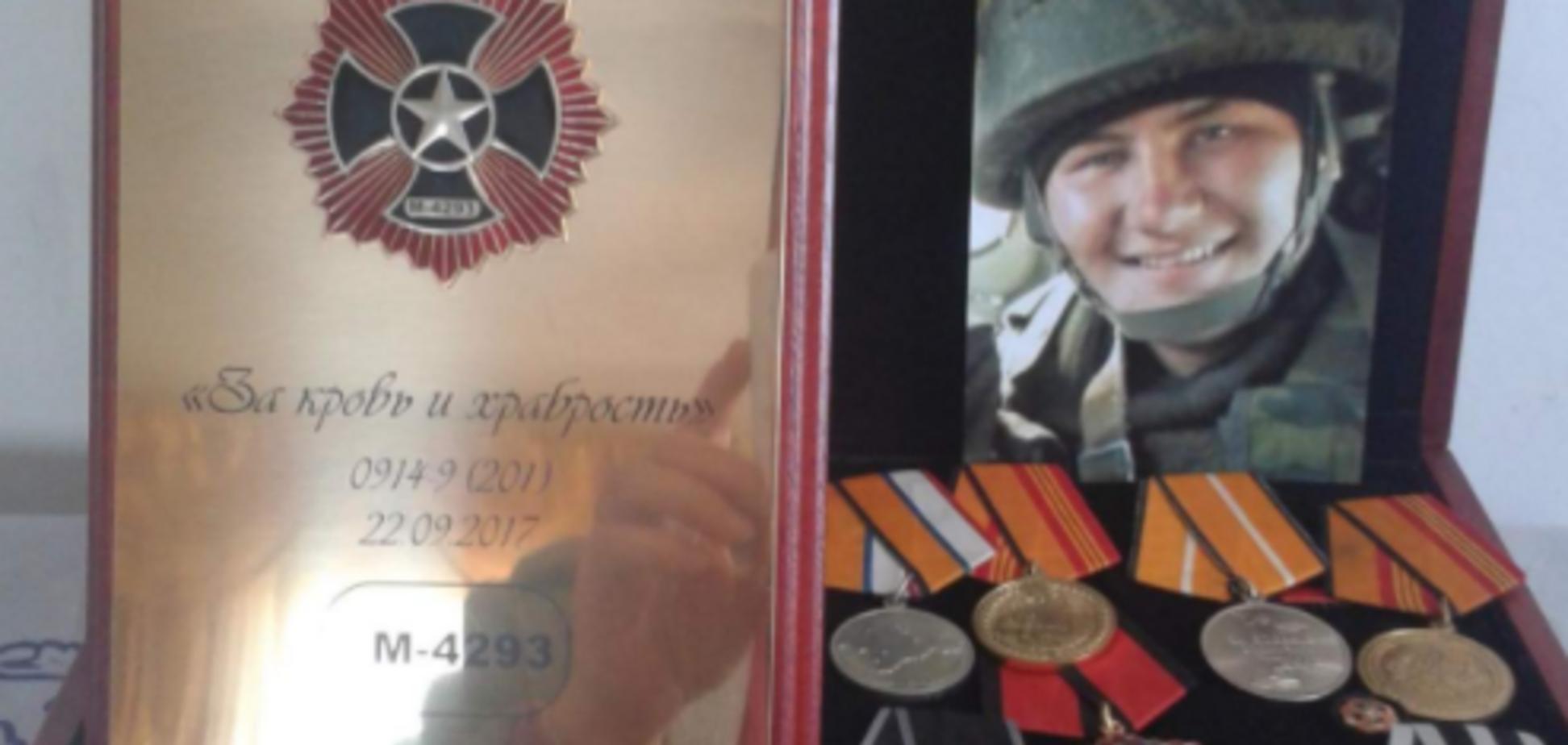 В сети показали погибших в Сирии военных из 'армии Путина': опубликован список