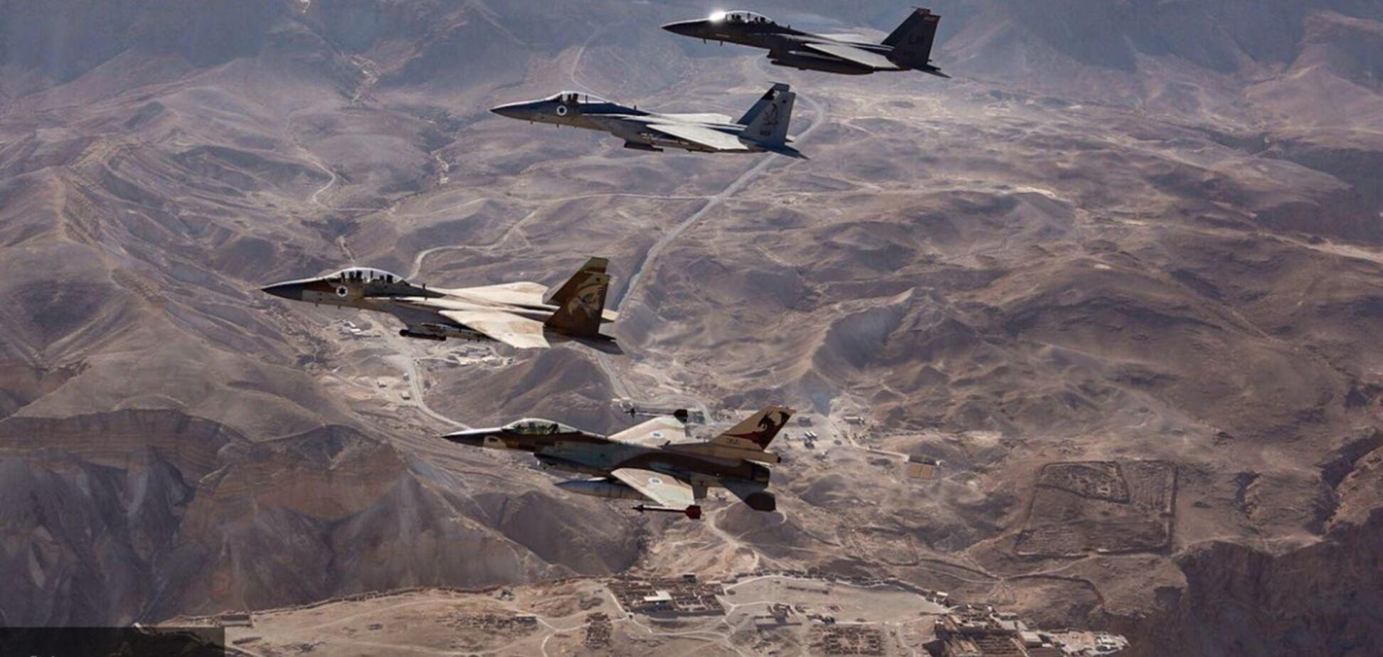 Зачем Израилю идти на рискованную операцию?