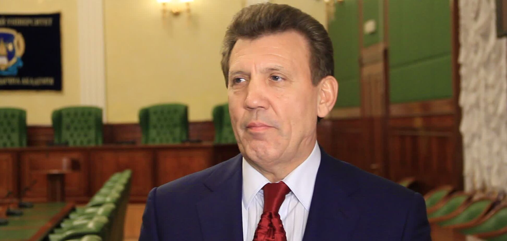'Це злочин': Ківалов висловився щодо депутатської недоторканності