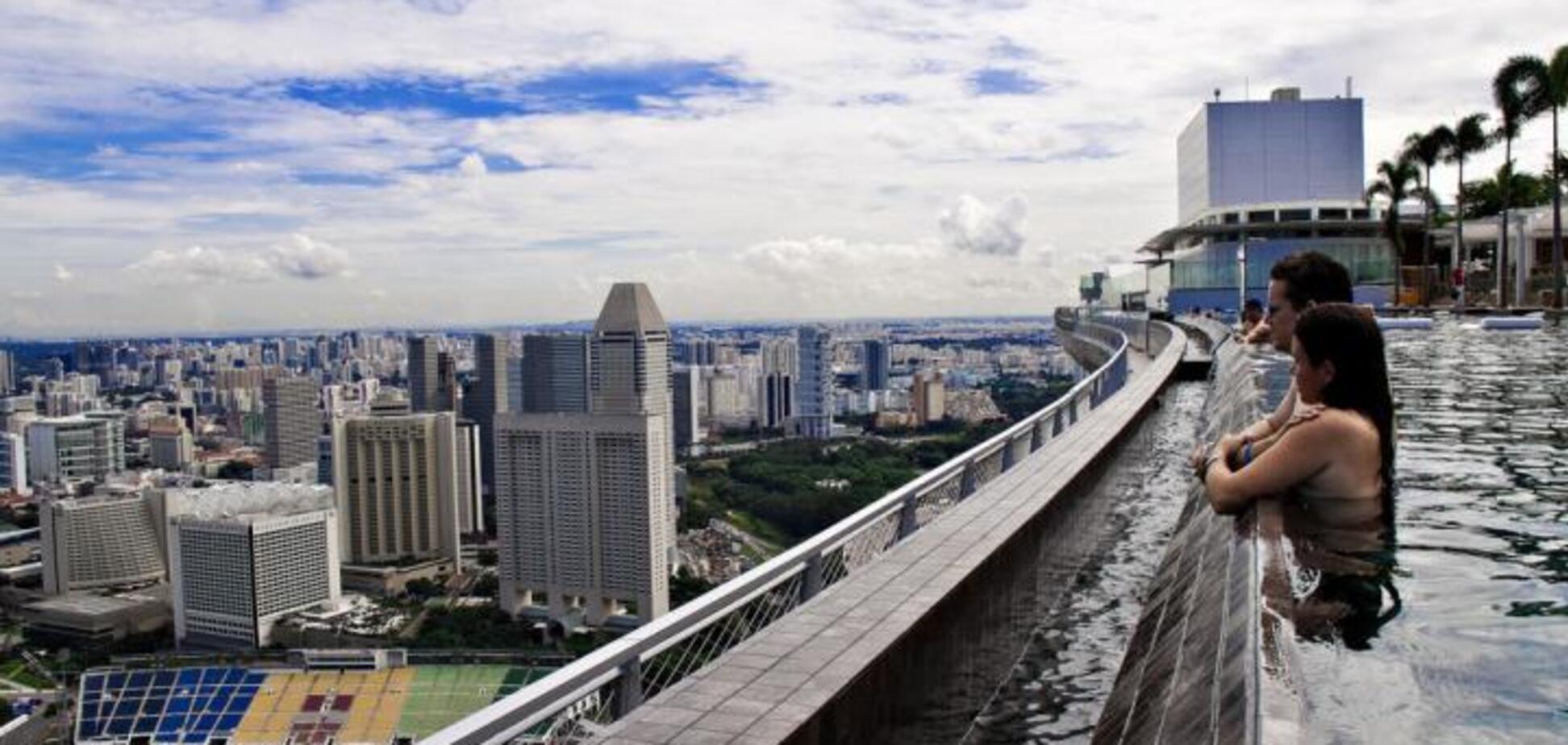 Гаряче фото Світоліної із сінгапурського басейну захопило соцмережі